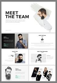 powerpoint biography powerpoint biography template biography powerpoint template template
