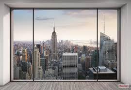 Fototapete New York Schwarz Wei Fabulous Vlies Fototapete New York