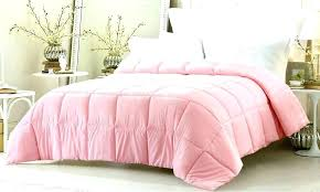 blue and pink bedding dusty top chip blush comforter doona cover double duvet light yellow linen
