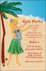 Hawaiian Party Invitations Rome Fontanacountryinn Com
