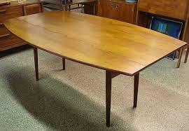 mid century modern dining room table. Mid Century Modern Dining Room Table