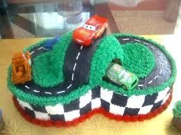 Cars Cake Ideas Tekhno