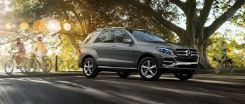 Exclusive reports and current films: 4 Mercedes Benz Suvs Your Family Will Love Mb Of Massapequa