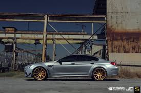 BMW Convertible custom m6 bmw : BMW M6 - Savini Wheels