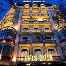 Image result for MAJESTIC HOTEL & SPA (BARCELONA, SPAIN)