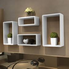 Shelving  Wall Mounted Bookshelves Ikea Wall Box Shelf Gembredeg