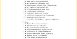 Substitute Teacher Resume Example Substitute Teacher Resume Resume