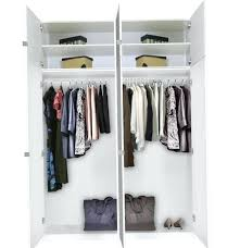 build free standing closet free standing closets with doors build your own free standing closet
