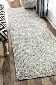 chunky braided wool rug country rugs braided rug pink cream area rug 7 x 9 braided