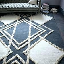 west elm rug review diamond wool c kilim tile rugs