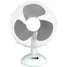 beautiful small desk fan for house design cooling desktop computer table