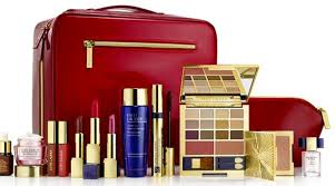 estee lauder makeup gift set 2016