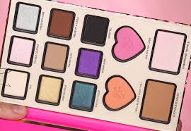nikkie tutorials x too faced power of makeup collection swatches and release date