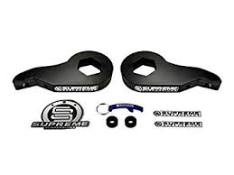torsion lift kit. supreme suspensions - tahoe lift kit 2wd 4x2 adjustable 1\u0026quot; to 3\u0026quot; front suspension torsion n