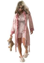 Costume halloween scary teen