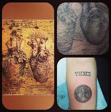 Tetování Miley Rubrika Miley Cyrus