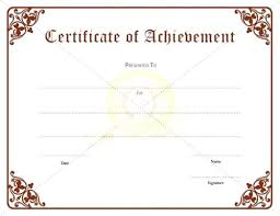 certificate of promotion template school teacher certificate template free sunday promotion templates