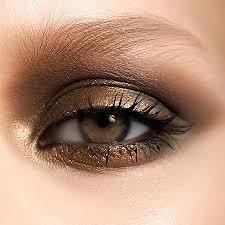 dark bronze gold copper smoked eyeshadow sephora