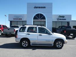All Chevy 2001 chevy tracker mpg : Chevrolet Tracker Lt For Sale ▷ Used Cars On Buysellsearch