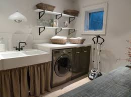 diy laundry room decor make it easy