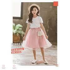 Đầm cho bé gái 5 tuổi (3-12 tuổi) ️ Thời trang bé gái 11 tuổi ️ đầm công  chúa cho bé gái 6 tuổi chính hãng 177,898đ