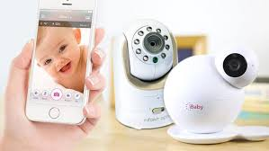 The Best Baby Monitors of 2018 | PCMag.com