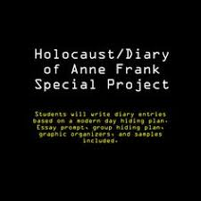 uses of research paper once your research is underway you will  holocaust diary of anne frank project group hiding plan and essay