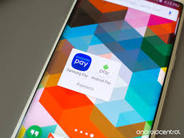 Central Which Android Pay You Samsung Do Vs Use Pay SfBxfAwP