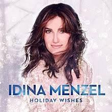 Itunes Holiday Chart Holiday Wishes Idina Menzel Album Wikipedia