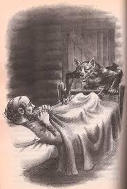 best scary stories to at sleepovers crunchingsandmunchings 1 tailypo