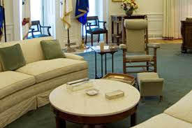oval office coffee table. President Johnson Oval Office Coffee Table F