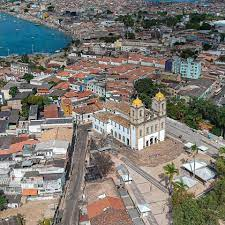 اكتشف البرازيل - مدينة سلفادور هي عاصمة ولاية(باهيا) شمال...