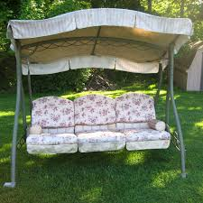 walmart arched canopy replacement swing canopy