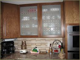 glass cabinet doors innovative