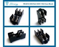 fb 6012 6x30 600v 15a 2 pole midget fuse box shining e e industrial fb 6012 6x30 600v 15a 2 pole midget fuse box