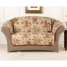 Printed Chairs Living Room Beauteous Love Seat Design On Living Room Corner With Laminated