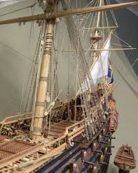 the swedish warship vasa model 1 50 scale