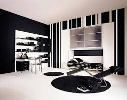 Room  Black,White ...