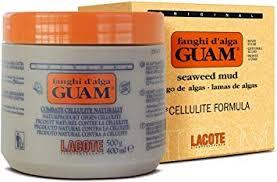GUAM Anticellulite Body Wrap, Seaweed Body ... - Amazon.com