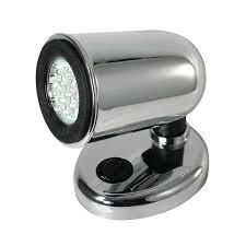 Frilight Led Lights Frilight Light Chrome Led Tube Interior Lights Lighting