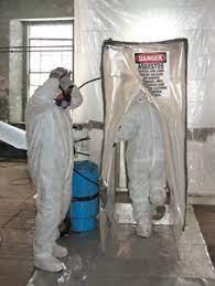 Asbestos Abatement Services – Haz-Pros, Inc. Environmental & Demolition Services