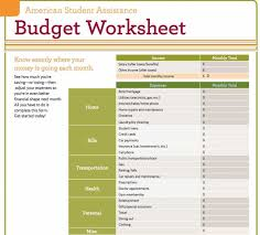 Dave Ramsey Budget Spreadsheet Template | Natural Buff Dog ...