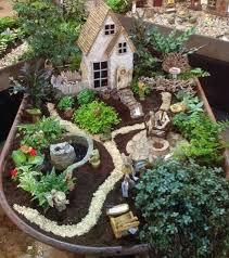 indoor fairy garden. 101 Magical And Best Plants DIY Fairy Garden Ideas Indoor Y
