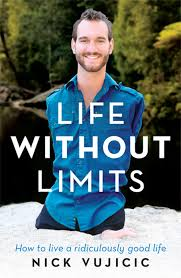life out limits nick vujicic allen unwin cover