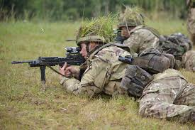 466 words essay on compulsory military training