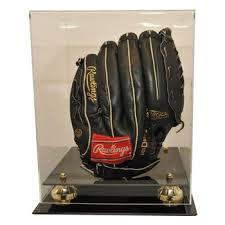 Baseball Glove Display Stand