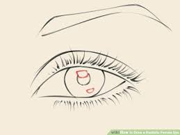 How To Draw Eyes Step By Step Drawings Of Eyes Wearpapu Co