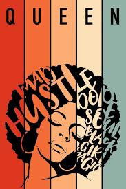 Black Girl Magic Wallpaper - NawPic