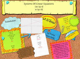 systems of linear equations project jennarocca solving equations project jennarocca
