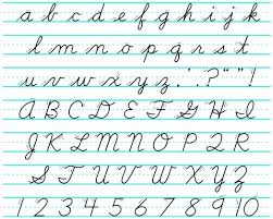 Handwriting Worksheets Maker D Cursive Handwriting Worksheets For All Free Dnealian Worksheet